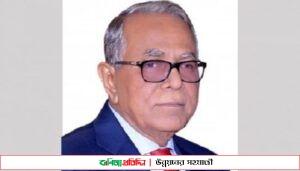 ভালো থাকি, ভালো রাখি- এই হোক ঈদের অঙ্গীকার : রাষ্ট্রপতি