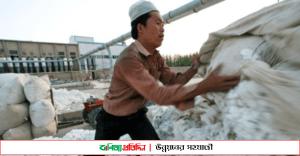 চীনের জিনজিয়াংয়ের সঙ্গে রফতানি বন্ধ করছে যুক্তরাষ্ট্র