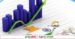১০ বছরে তৃতীয় অর্থনীতির দেশ হবে ভারত