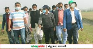 'দুই বছরে শেষ হবে হাইমচর অর্থনৈতিক অঞ্চলের কাজ'