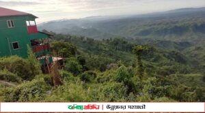 মাত্র ৩০০০ টাকায় ঘুরে আসুন সাজেক ভ্যালি