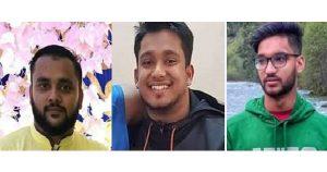 কানাডায় সড়ক দুর্ঘটনায় ৩ বাংলাদেশি শিক্ষার্থীর মৃত্যু