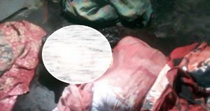 শিক্ষার্থীর গলাকাটা লাশ উদ্ধার, সন্দেহের তীর মায়ের দিকে