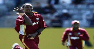 ৯ বছর পর উইন্ডিজ দলে এডওয়ার্ডস