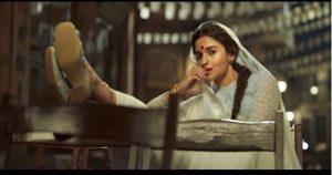 যৌনপল্লীর মালকিন আলিয়া!