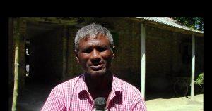 ঘাস চাষ করে দিন মজুর থেকে কোটিপতি আব্দুল গফুর