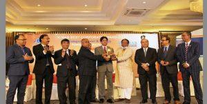 'সেরা প্রতিষ্ঠানকে পুরস্কৃত করে উন্নয়নে ভূমিকা রাখছে আইসিএমএবি'-বাণিজ্যমন্ত্রী