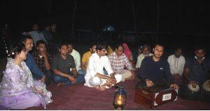 চাঁদপুরে সাহিত্য মঞ্চের আয়োজনে 'জ্যোৎস্না উৎসব' অনুষ্ঠিত